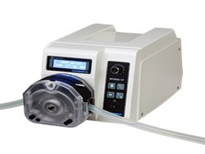 WT600-1F Dispensing Peristaltic Pump