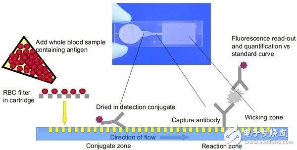 技术探究:微流控芯片技术为什么这样强悍?