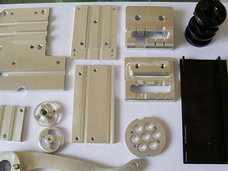 微流体分析芯片各种类型夹具