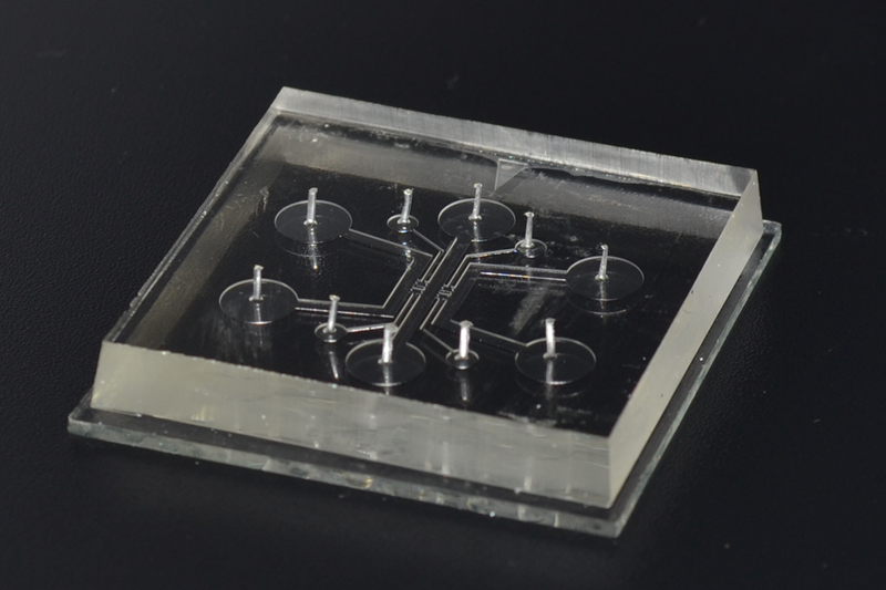 流体混合芯片.png