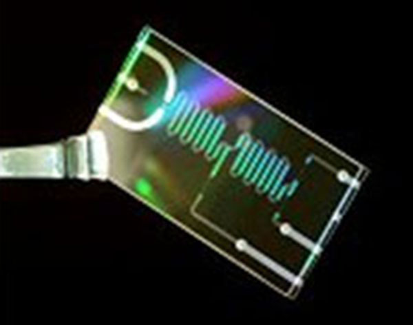 微流控技术