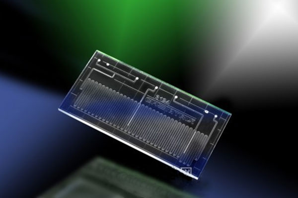 微通道反应器