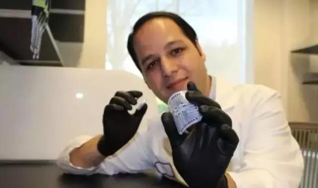 小身材大智慧 微缩在芯片上的生化实验室