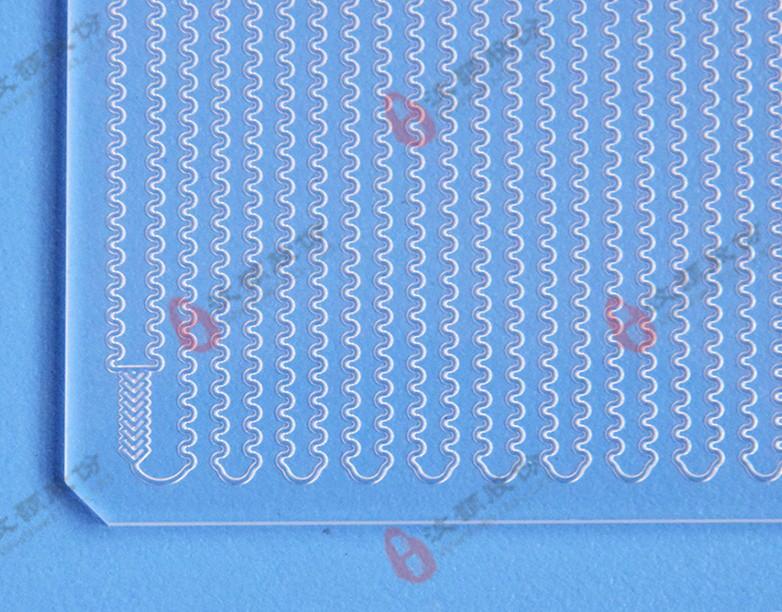 玻璃通用型微反应器