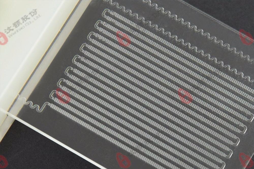 微反应器_静态混合器
