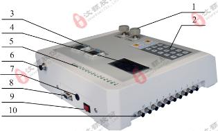 15通道可编程高精度恒压注射泵