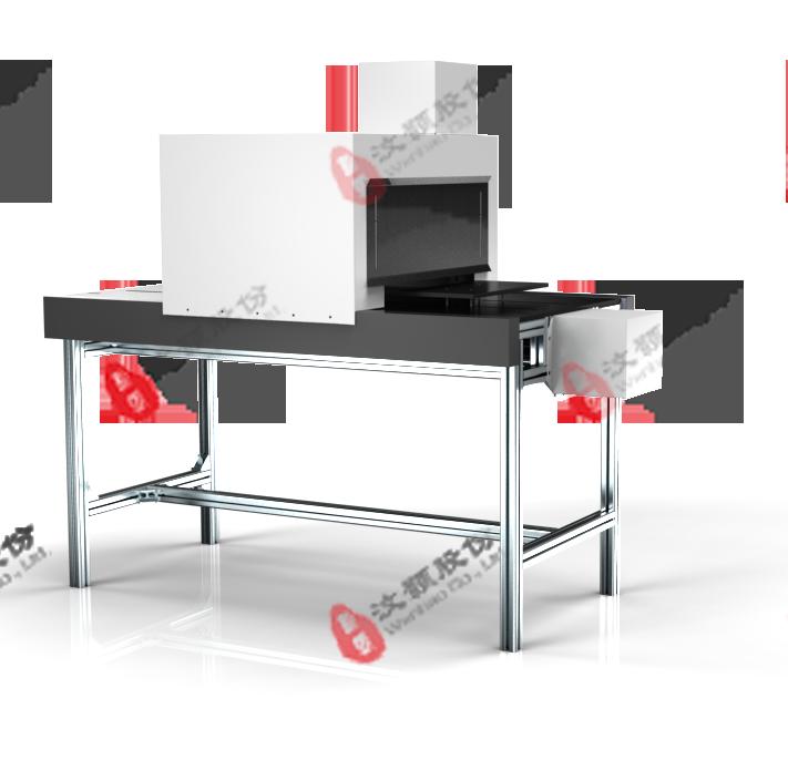 汶颢微流控PDMS芯片固化机