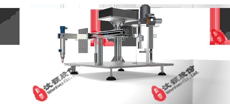 汶颢PDMS芯片点胶机