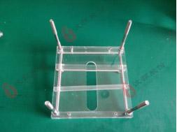 光学微调架组装步骤2