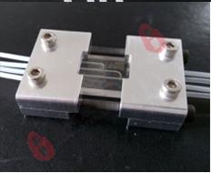 标准芯片横款夹具组装步骤三