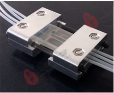 标准芯片横款夹具组装步骤四