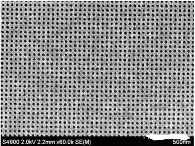 新型多触发极紫外光刻胶材料