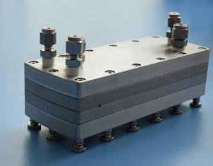 WH-MIXER#M2金属微混合器