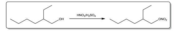 WH-LAB微通道反应器柴油添加剂硝酸异辛酯案例