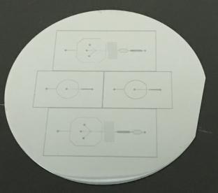 汶颢光刻胶模具产品图