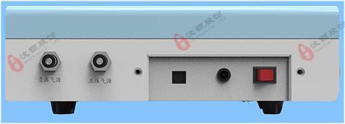 12 Channels Microfluidic Positive And Negative Constant Pressure Pump_Vacuum & Pressure Controller