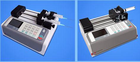 汶颢微量注射泵