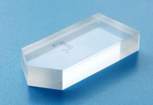 PMMA微流控芯片