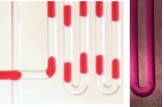 异相流动化学:固液反应、气液反应、气-液-固反应