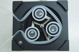 液体泵(蠕动泵或压电泵)