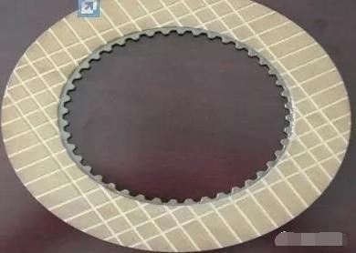 纸基载体陶瓷