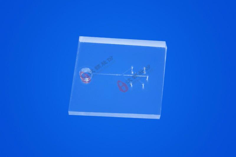 化学检测芯片