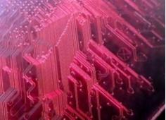环烯烃共聚物(COC)  微流控芯片