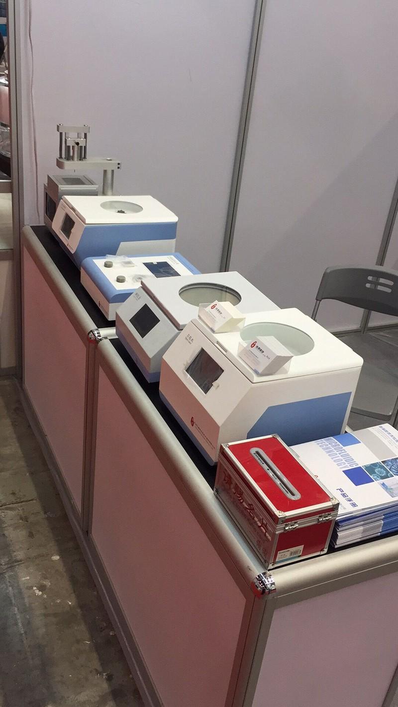 汶颢自产仪器匀胶机、烘胶台、离心进样仪等