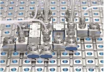 微反应器工艺研发方面的优势