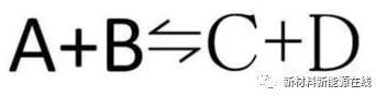 存在反应平衡、需要移除某一中间体的反应