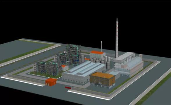 微型化的桌面工厂