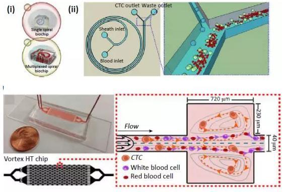 促后富集稀少细胞分析系统的最新技术