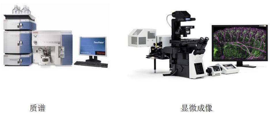 微流控芯片分析检测系统