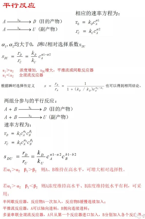 化学反应工程10