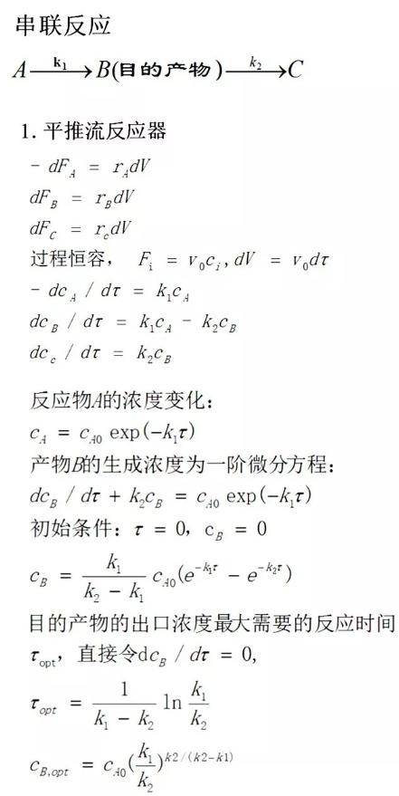 化学反应工程11