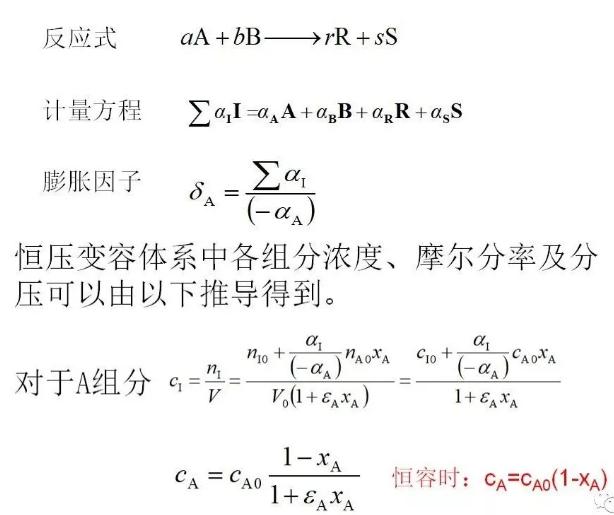 化学反应工程16