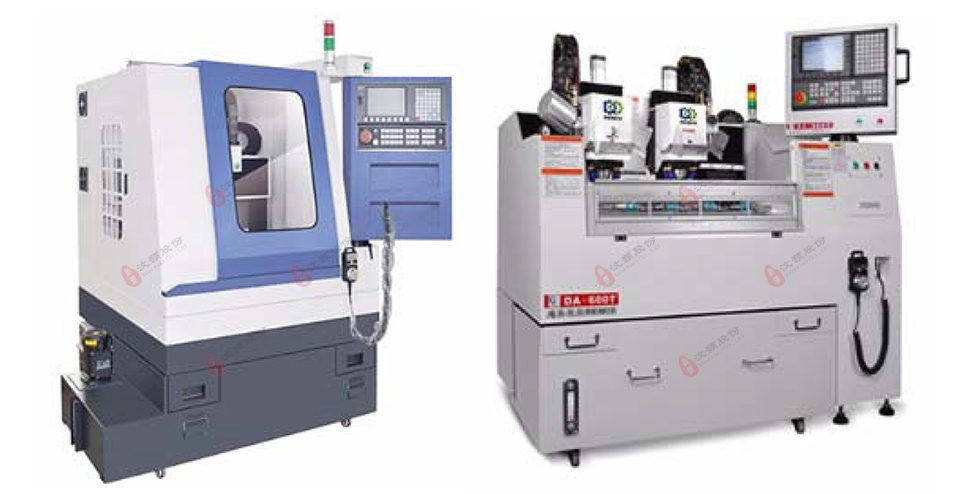 数控CNC设备