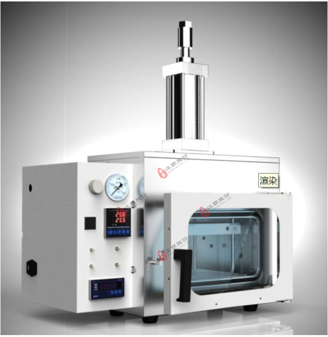 PMMA、PS、PC等聚合物热压成型批量加工|微流控芯片真空热压键合设备