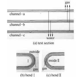 图14方案1:波状分层流