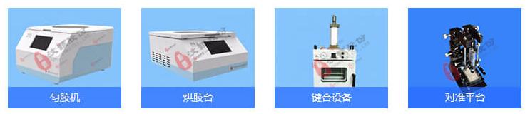 微流控芯片相关设备-汶颢股份