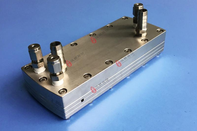 WH-IND MIXER-M2微混合器