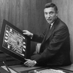 Robert Noyce和硅基集成电路
