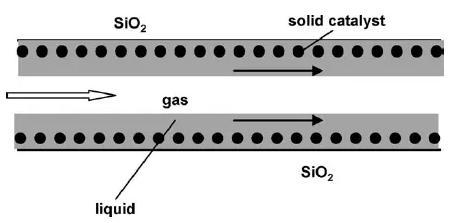 图14. 多相反应装置