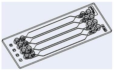 如何选择微流控芯片