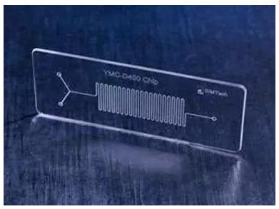 新型键合技术助力微流控芯片的规模化生产