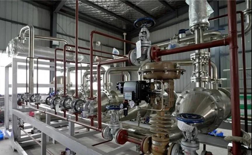 膜过程耦合技术