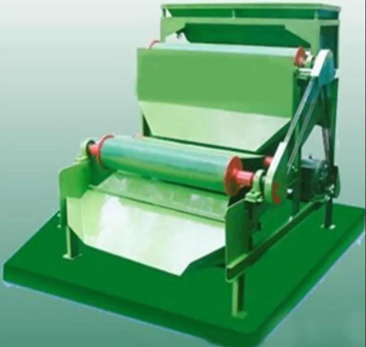 磁稳定床技术