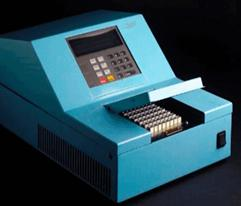 微流控PCR